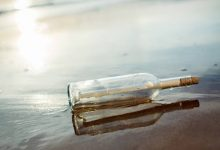 """Photo of """"Pesan dalam Botol"""" untuk Generasi Setelah Covid-19"""