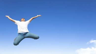 Photo of Perluas definisi kegembiraan, persempit definisi penderitaan