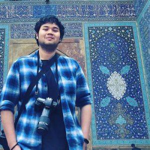 Muhammad Ghiffari