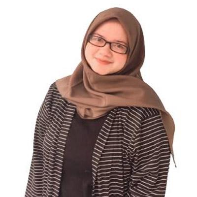 Photo of Fahira Nurul Inayah