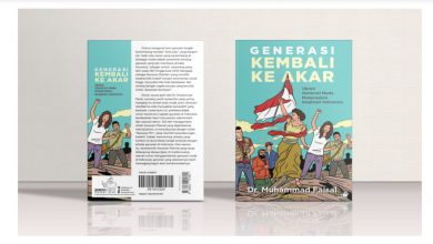 Photo of Buku Generasi kembali Ke Akar