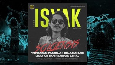Photo of Podcast – Mata Pelajaran Indonesia Iso (Bisa)  bersama Gema Isyak