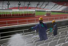 Photo of Membayangkan Dunia Olahraga Pasca Covid-19