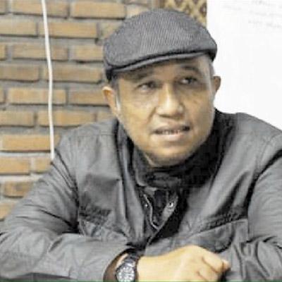 Photo of Muchtar Abbas