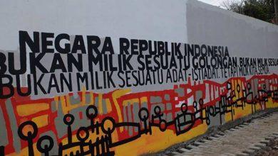Photo of Menjadi Indonesia : sebuah pencarian narasi mengikis vandalisme pada generasi muda